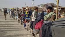 ONU pede que países não expulsem refugiados do Afeganistão