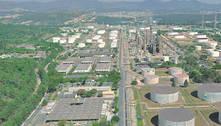 Petroleiros entram em greve após surto de covid em Betim (MG)