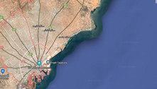 Barco afunda e mata ao menos 20 imigrantes na Tunísia
