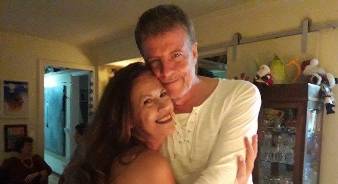 Regina e João se conhecem há mais de 30 anos
