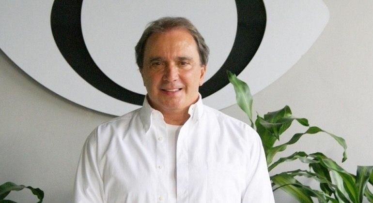 Reginaldo Leme, comentarista de automobilismo, estará nas transmissões da Fórmula 1 na Band