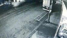 Corpo de homem é arrastado por carreta na zona norte de SP