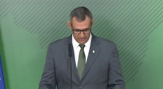 "Barros disse que governo é ""escravo de lei de responsabilidade fiscal"""