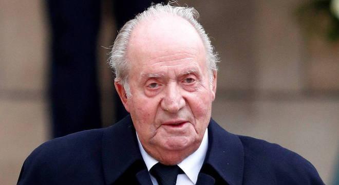 Rei Juan Carlos I da Espanha é investigado por suposta propina e corrupção