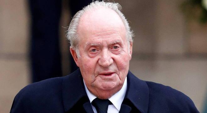 Chefe da realeza espanhola é investigado por outros dois crimes de corrupção
