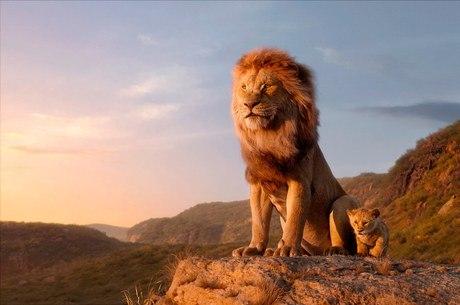 O Rei Leão: remake decepciona críticos na estreia