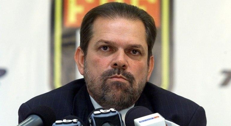 Reinaldo Carneiro Bastos lutou para manter os jogos do Paulista. Não conseguiu
