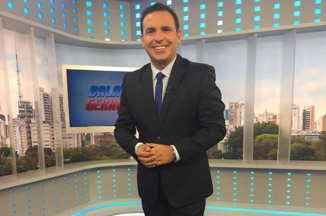 """Reinaldo Gottino recebe os candidatos no """"Balanço Geral"""""""