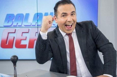 Jornalístico é comandado por Reinaldo Gottino