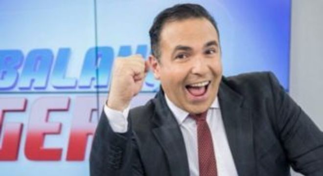 Reinaldo Gottino. Foto: Record TV