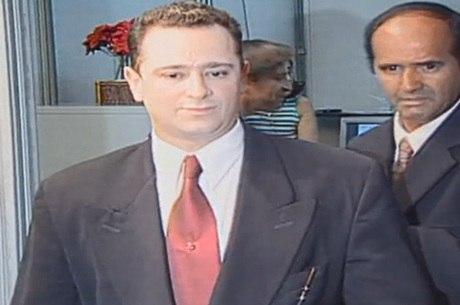 Pacífico foi condenado a 14 anos de prisão