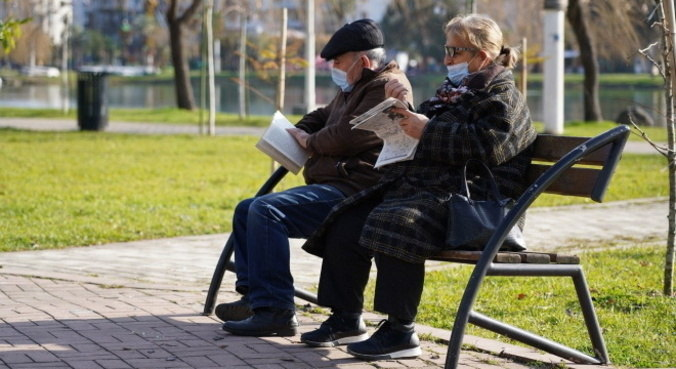 Restoration is rare, but it is more common in the elderly, the study says