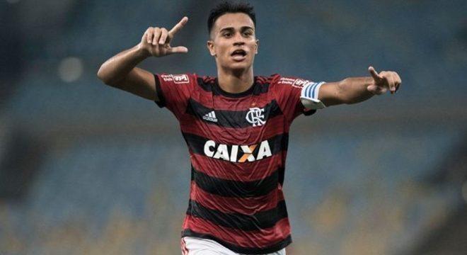 Flamengo venceu a CBF. Reinier não foi para a Copa do Mundo para jogar o Brasileiro