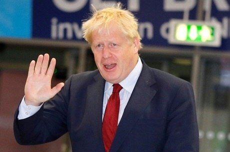 Johnson fez novas propostas para o acordo