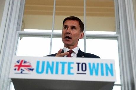 'Há um acordo a ser feito', afirmou Jeremy Hunt