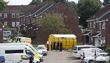 Pior tiroteio no Reino Unido em 10 anos deixa cinco mortos