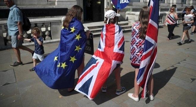 Entenda como fica a situação do arquipélago com a saída do Reino Unido da UE