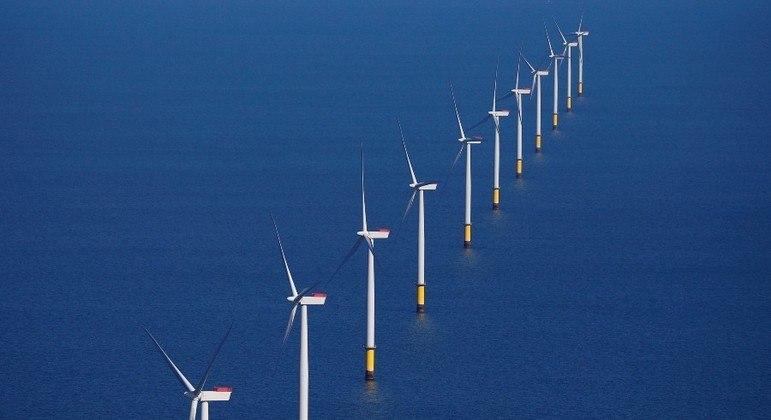 Noruega receberá energia gerada em usinas eólicas do Reino Unido com novo cabo