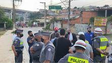 Justiça suspende reintegração de posse de terreno em Guarulhos (SP)