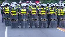 Justiça suspende reintegração de posse em galpão da zona sul de SP
