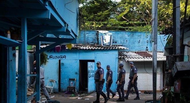 Em pandemia, MP impõe restrições à remoção de famílias de áreas públicas