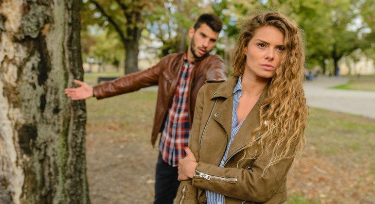 Relacionamentos abusivos podem ser difíceis de terminar e deixam marcas emocionais