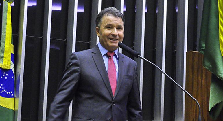 Darci de Matos deu parecer favorável quanto à constitucionalidade da proposta