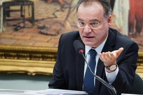 Relator da reforma na comissão especial, Samuel Moreira (PSDB-SP)