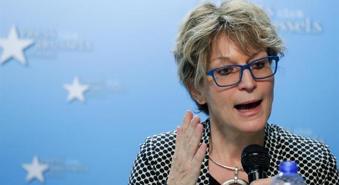 Agnes Callamard revelou que mais de 100 países possuem drones militares