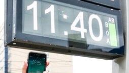Falha em sistema adianta celulares ma hora mesmo sem horário de verão ()