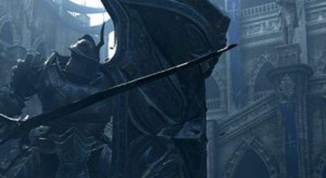 """Remake de Demon's Souls para PS5 terá modo """"performance"""""""