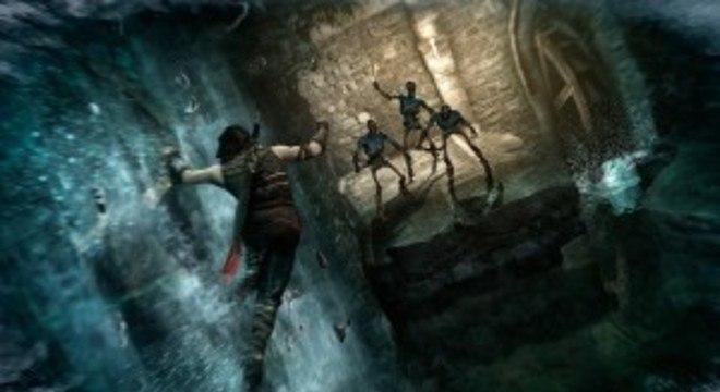 Remake de Prince of Persia pode ser lançado em novembro