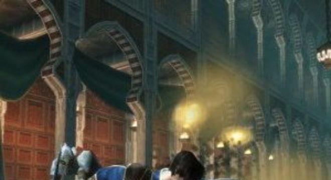 Remake de Prince of Persia será de Sands of Time. Anúncio oficial será hoje