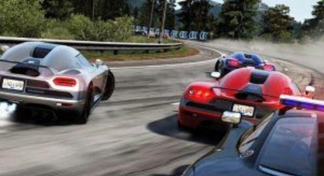 Remasterização de Need for Speed: Hot Pursuit pode sair em novembro