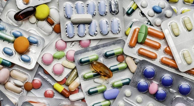 A Anvisa recomendou a proibição dos remédios