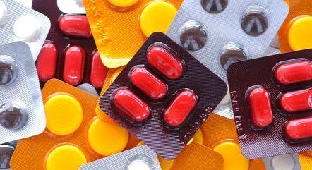 Remédios deverão aumentar para o consumidor
