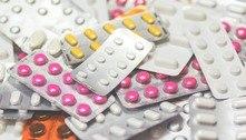 Puxada pela alta dos remédios, inflação fica em 0,31% em abril