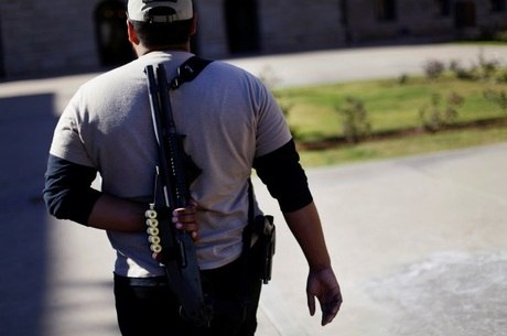 Arma da Remington já foi utilizada em ataque nos EUA