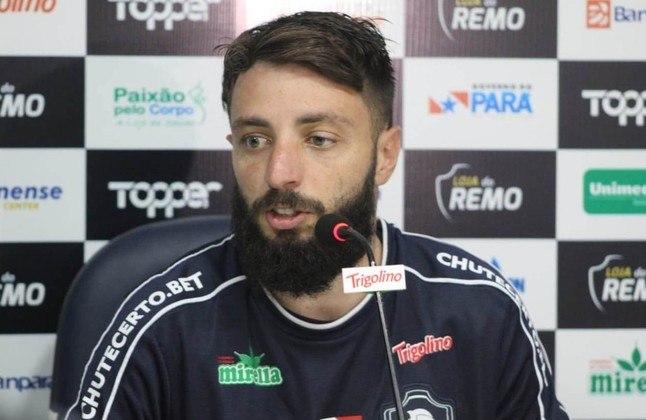 Remo - Principal rival do Paysandu, a equipe paraense foi rebaixada no Brasileirão de 1994 e desde então, jamais conseguiu voltar à elite do futebol brasileiro.