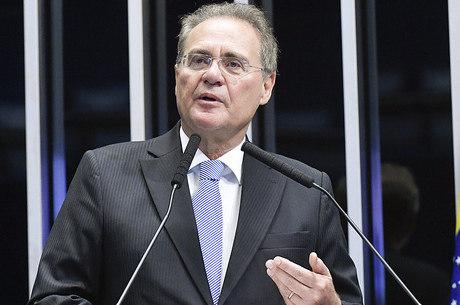 Defesa de Renan nega as acusações contra o senador