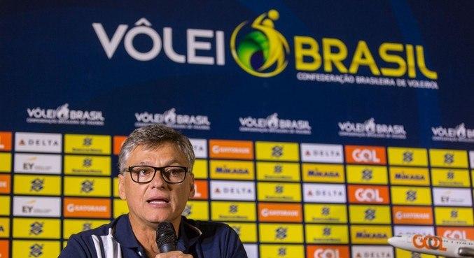 Renan Dal Zotto segue intubado em hospital na zona sul do Rio de Janeiro