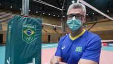 'Foi uma vitória pela vida', diz Renan após se recuperar da covid
