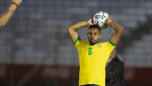 Tite não perdoa Renan Lodi, culpado pela perda da Copa América
