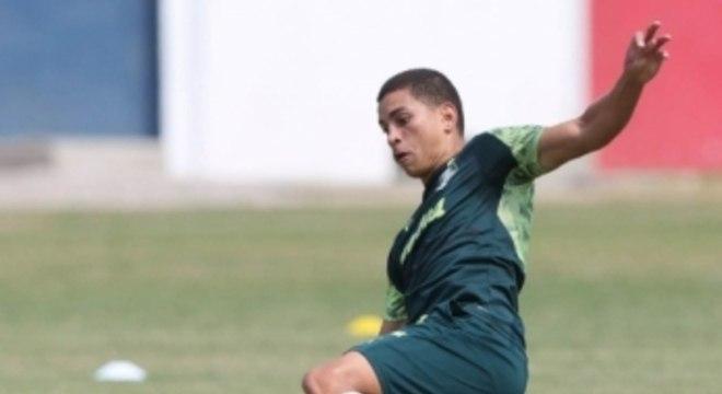 Renan Palmeiras