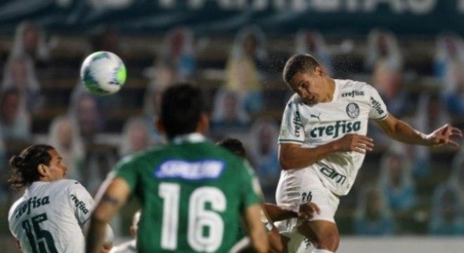 Renan Victor Palmeiras