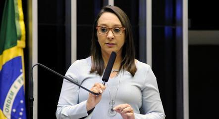 Renata Abreu (Podemos-SP) é autora da lei