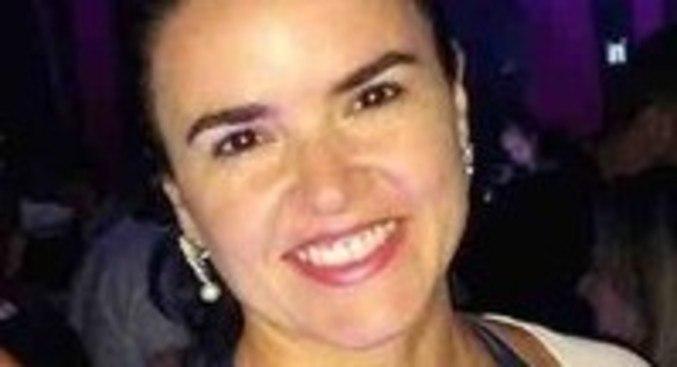 Renata Afonso assume CNN