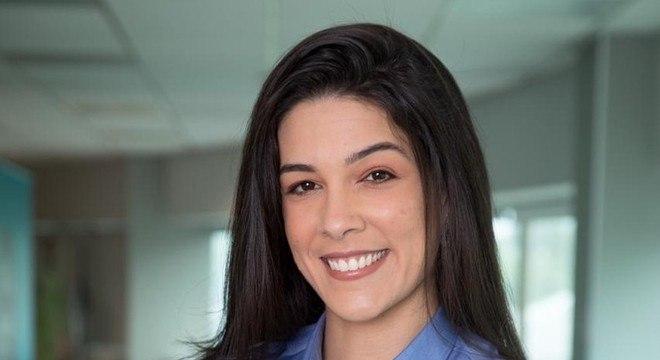 Renata Silveira vai narrar futebol na Globo