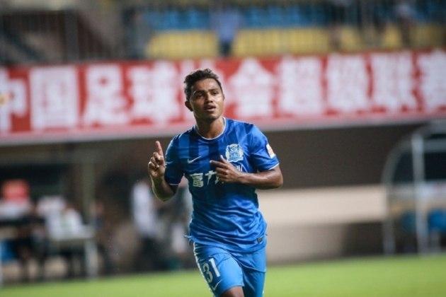 Renatinho (Guangzhou R&F)