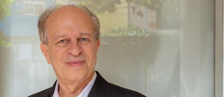 Renato Janine Ribeiro, ex-ministro da Educação do governo Dilma Rousseff (Cacalos Garrastazu/ eder content)